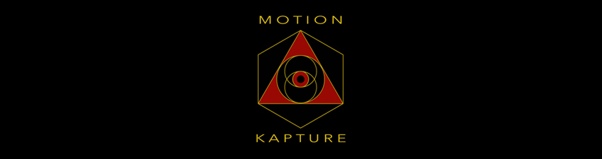 Motion Kapture