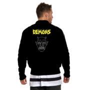 bomber demons modello
