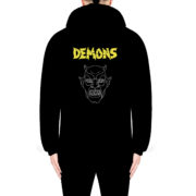 demons cappuccio