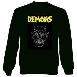 demons felpa