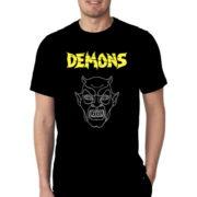 demons shirt model2