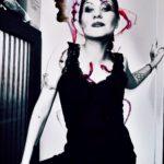 Rustblade - Matilde Giudicelli Press Photo