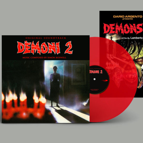 demoni 2 red preview