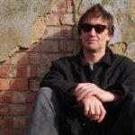 Rustblade - Simon Boswell Press Photo