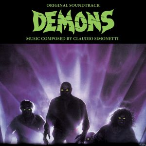 demons cd
