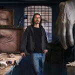 Rustblade - Valter Adam Casotto Press Photo