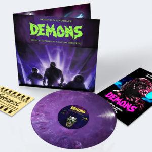 demons deluxe open