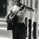 Rustblade - Bobby Beausoleil Press Photo