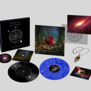 Alien Subspace Deluxe Limited Box (Preorder out on 18 November)
