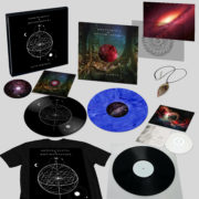 Alien Subspace - Deluxe Ultra Limited Fan Edition