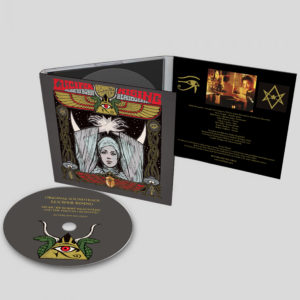 lucifer rising cd