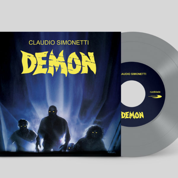 demons 45 giri preview