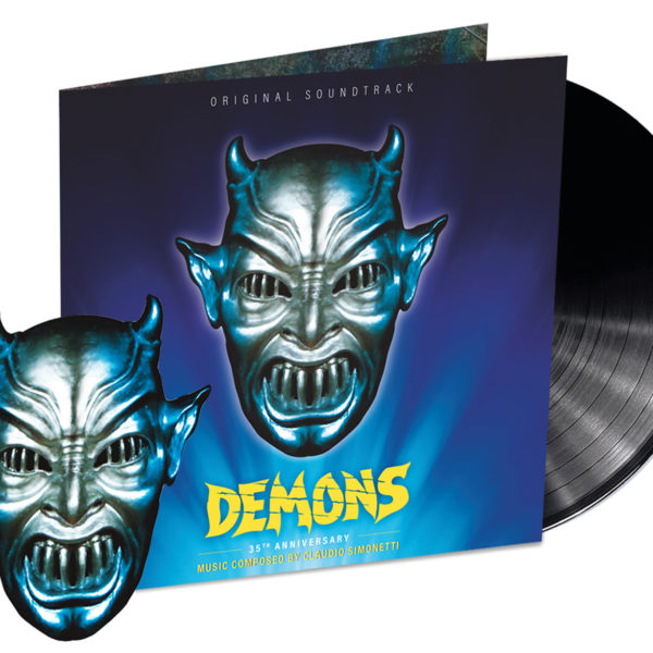 demons deluxe mask preview