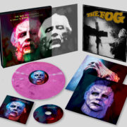 The Way Of Darkness - A tribute to JOHN CARPENTER - LIMITED DELUXE BOX