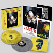 Il Gatto a Nove Code - Soundtrack - Deluxe Expanded BOX Edition - 50th Anniversary (PREORDER OUT ON 15 OCTOBER)
